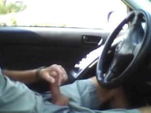 playin in the car three