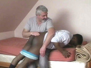 black french spanking 3