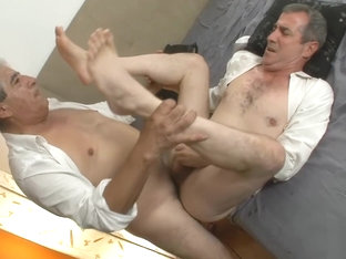 Daddy Pleases Grandpa