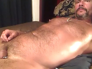 Concupiscent & High Lengthy Jerk Off