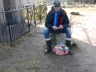 nlboots - outdoors #03