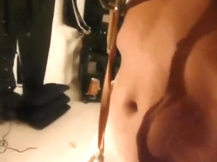 Training nicolas48:whipping off clamps (damaged version)