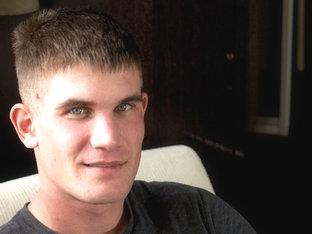 Brady Military Porn Video