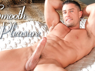 Cody Cummings in Smooth Pleasure XXX Video