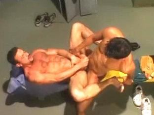Coach Likes (my) Cock!