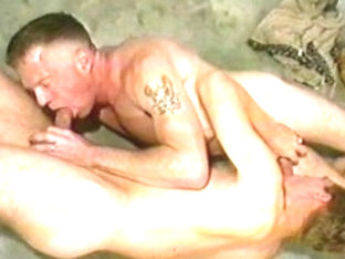 Hottest male pornstars Jason Nikas and Coy Dekker in amazing blowjob, rimming homo sex movie