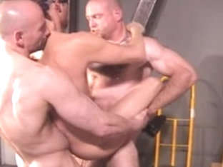 Incredible male pornstars Jackson Price and Duncan Murphy in horny domination, rimming homosexual .