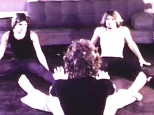 Sexy Classic Gay Pornstars Get Freaky