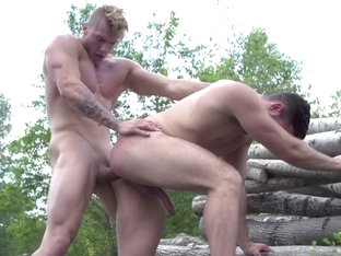 Jessy Bernardo & William Seed in Exposure Part 1 - DrillMyHole