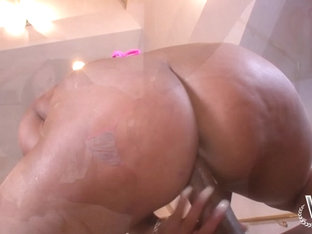 Porsha Carrera in Black Thick Cheating Housewife - WCPClub