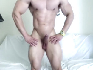 muscle cam jerkoff