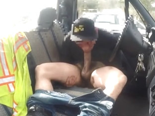 Blackey Madison - Truck Boner
