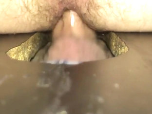 Gloryhole anonymous breed