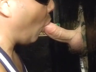 THICK MILITARY COCK COMES OVER IN UNIFORM WITH MONSTER LOAD