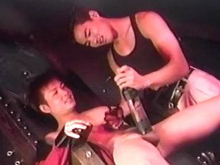 Crazy Asian gay boys in Incredible JAV movie