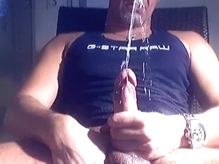 piddle soak edge jerk off in abum and g*star pt2 cum