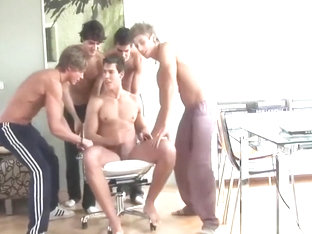 Exploring Kris Evans With Jack Harrer, Kevin Warhol And Adam Archuleta
