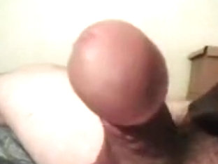 Small dick loser barely cums