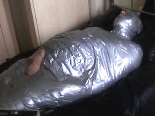 Slutboi Mummified