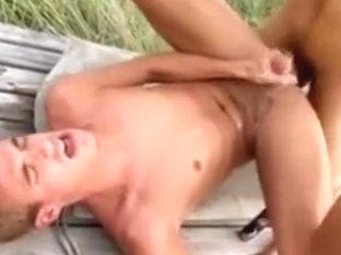 Onjy gay cumshot 2