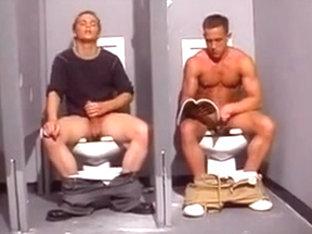 toilet threeway