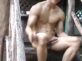 KFM Specific - Lek Saichol - Thai Model Movie two