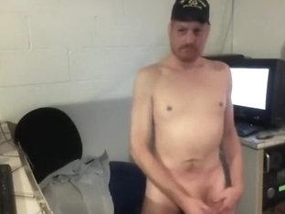Redhead Israeli Constable