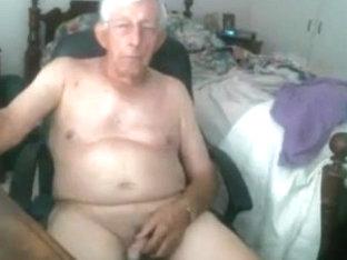 Grandpa stroke 18