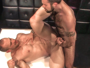 Steve Cruz & Craig Reynolds in Hard Friction, Scene #06