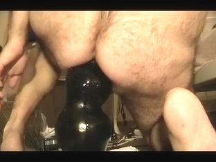 Matrjoschka anal plug 9-11-13cm 3.5-4.3-5.1in