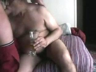 Grosse bite pour lope en chaleur