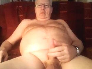 Grandpa stroke 12