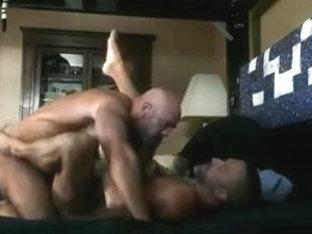Jesse fucks Dirk