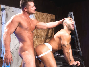 Jason Michaels & Charlie Harding in Use Me Like A Tool, Scene #04