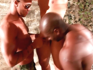 NextdoorEbony Video: Unusual Punishment