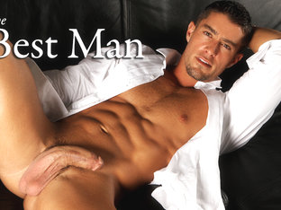 Cody Cummings in The Best Man XXX Video