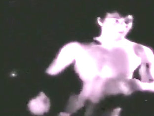 Brent Corrigan Dancin In Briefs