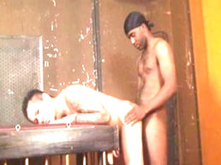 Crazy male pornstar in best black, masturbation homo adult clip