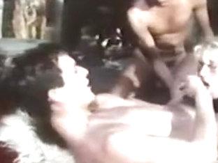 Legend Men: Alec Calderon (1st Video)