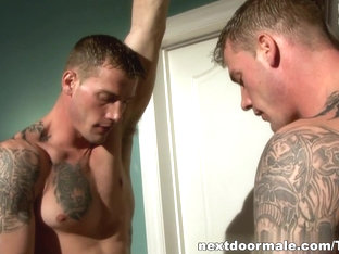 NextdoorMale Video: Max Steel