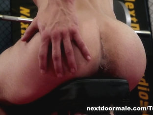 NextdoorMale Video: Chad