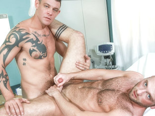 My Partner the Proctologist Video - PrideStudios