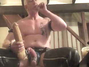 british verbal dildo daddy