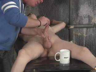 Intense Hot Cold Teasing - Lyle Boyce Sebastian Kane - Boynapped