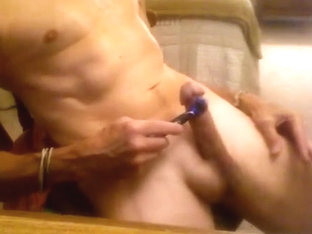edging and cumming with Fusion