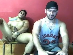 romanos- amateur video 07/19/2015 from cam4