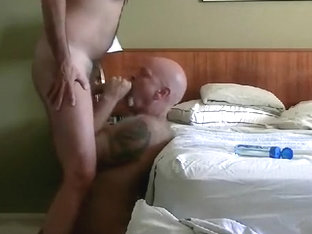 LOVE to suck a hot cock and RIM a hot ass!!