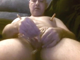 Greater Quantity Pegs and Poppers