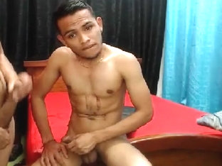 themusketers amateur video 07/17/2015 from cam4