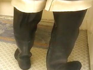 nlboots - smokin' boots